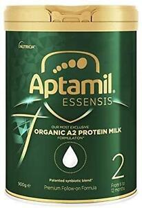 Aptamil Essensis Organic A2 Protein Milk 2