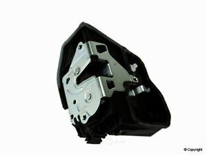 BMW Genuine Door Lock Mechanism Actuator Motor Latch Striker Front Left Driver