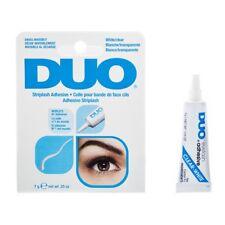 DUO Eyelash Adhesive Glue - White / Clear