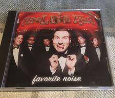 Reel Big Fish - Favorite Noise - Cd Album