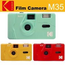 Portable 35mm Street Shot Vintage Retro M35 Reusable Non-Disposable Film Camera