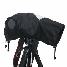 Universal Waterproof Professional Rain Cover Dust Protector Foldable for Camera