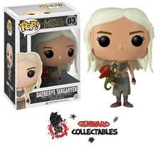 Game Of Thrones Daenerys Targaryen Funko POP! #03