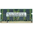 Samsung 1GB RAM DDR2 Laptop Memory PC2-5300 667Mhz 200-pin