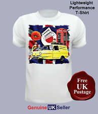 Reliant Regal  T Shirt, Only Fools and Horses T Shirt, Reliant Regal T Shirt,