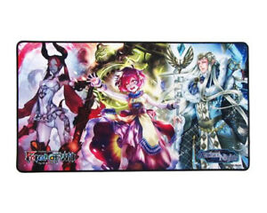 Force of Will - Ancient Nights - Playmat - New