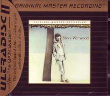 Winwood, Steve Steve Winwood MFSL ORO CD NUOVO OVP SEALED udcd 691 con J-CARD