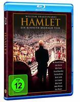 Hamlet (1996)[Blu-ray/NEU/OVP] von Kenneth Branagh nach William Shakespeare