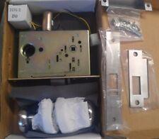Folger Adam 9300 Series Maxi Mortise Lock Model 9350, RH, 24V, includes C16CR-16