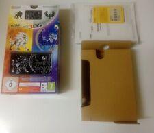 Boite VIDE Nintendo New 3ds xl édition Pokémon collector
