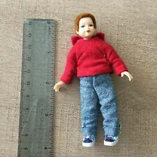 Heidi Ott doll 1:12 boy child
