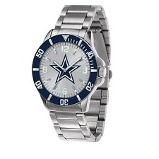 NFL Dallas Cowboys Key Mens Watch By Rico Industries Style# XWM2398 $56.90