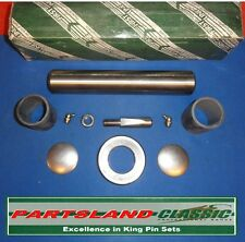 Bedford 15 – 22 ton Truck & TL, TM Series Swivel King Pin set 1966–1981 QP648TC
