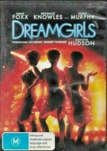 "DreamGirls (DVD) Region 4 ""NEW AND SEALED"""