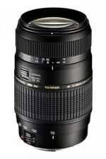 Tamron 70-300mm Di LD Lens for Canon DSLR Cameras - Refurbished