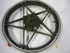 HONDA 85 CB450SC CB 450 SC NIGHTHAWK FRONT WHEEL RIM