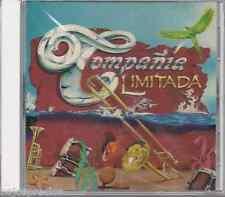 Mega Rare SALSA cd Compañia Limitada WICHY CAMACHO si ella supiera VETE DE AQUI