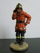 soldat de plomb - Pompier Tenue de feu , venise - Italie 1998 - Delprado