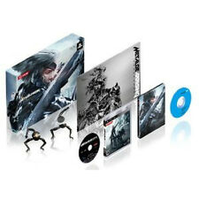 Metal Gear Solid PS3 Import Japan  GEAR RISING REVENGEANCE Premium package