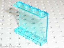 TrLtBlue Window 4215b - 30007 LEGO TRAIN fenetre / 4561 4560 7744 8635 5960 7775