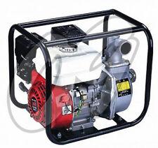 Motopompa/Moto pompa/Pompa autoadescante 163cc - 30m - attacco 80mm 3inch 6,5 hp
