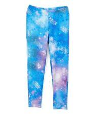 Star Wars' Leggings Girls Digital Print Stretchy Tight Pants NWT Size 5/6 NEW