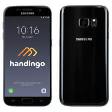 Samsung Galaxy S7 SM-G930F 32GB Schwarz Wie Neu Android Smartphone Ohne Simlock