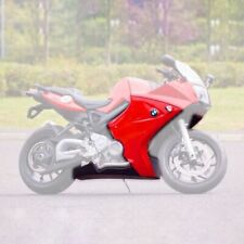 BMW F800S F800ST 2005 - 2012 RED BELLY PAN SPOILER LOWER SIDE FAIRINGS 245000D