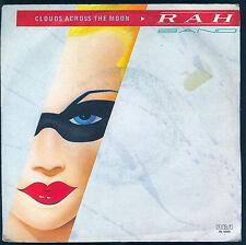 CLOUDS ACROSS THE MOON - CLOUDS ACROSS THE MOON (Solar Horizon Mix) # RAH BAND