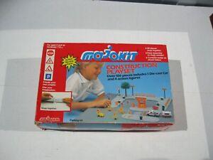 MajoKit 71852  Construction Playset, INCOMPLETE