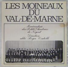 Les Moineaux du Val de Marne 33 tours (2)
