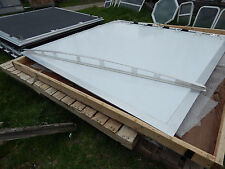 "RV / Trailer / Motorhome / Shed Roof Truss, Aluminim, 99"", Quantities Avail, New"