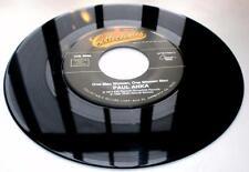 Paul Anka One Man Woman One Woman Man  1974 Pop 45rpm Unplayed Reissue NM