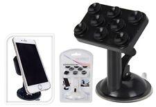 Handyhalter für Auto / Samsung Galaxy S3 S4 S5 S6 / 2-fach sort.NEU - OVP