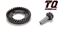 Losi LOSB3572 Rear Ring & Pinion Gear Set: 10-T Fast ship + trackin#