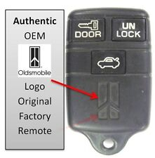 Keyless entry remote control 10205240 fob 91 92 93 94 95 Olds 88 eighty eight