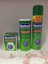 Neutradol Odour Destroyer- Super Fresh Kit - Pack Of 3