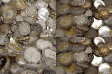 1 kg Silbermedaillen gestempelt mit 999 oder 1000 (Feinsilber) Meist prägefrisch