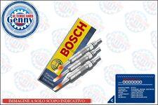 CANDELETTA INCAND 0250201039 - BOSCH - RICAMBIO NUOVO ORIGINALE!!!