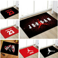 2019 NEW Michael Jordan Carpet Basketball Jump Home Decoration Door Mat Floor