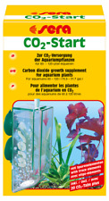 Sera Co2 Start - Kit para fertilizar plantas