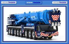 1:50 LIEBHERR LTM 1500 OCEAN TRADERS Mobile Crane - FREE SHIPPING !!!!