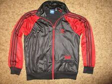 ADIDAS vintage CHILE 62 oldschool tracksuit sweatshirt retro trainingsjacke M