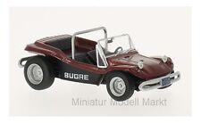 #156 - WhiteBox Bugre Buggy - metallic-dunkelrot - 1970 - 1:43