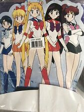 Sailor Moon Mars Mercury Venus Pluto Anime Party Supply Centerpiece Decoration