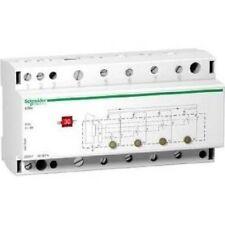 Délesteur Monophasé 4 circuits réglable de 5 à 90  A  Schneider A9C15906