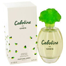 Cabotine Perfume By PARFUMS GRES FOR WOMEN 3.3 oz Eau De Toilette Spray 412691