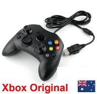 Premium DualShock Joypad Game Controller Gamepad For Microsoft Original XBOX