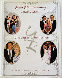VINTAGE The Young and the Restless: Special Anniversary COLLECTOR'S EDITION 1998