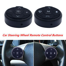12V Wireless Android GPS Navigation DVD Car Steering Wheel Remote Control Button